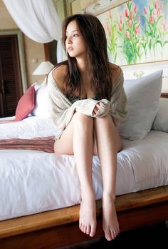 Nozomi Sasaki,佐々木希; born Feb. 8, 1988 in Akita, Akita, Japan