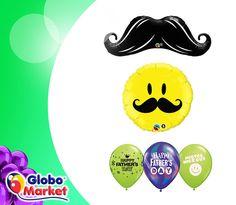 Algunos de los productos que tenemos para que sorprendas a papá en su día. #EnglobaTusEmociones #GloboMarket