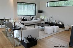Asuntomessut 2015, lakkalaine, olohuone