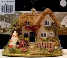 US $70.12 New in Collectibles, Decorative Collectibles, Miniatures