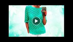 Knitting Embroidery Videos and Lessons Our Code, Crimping, Coding, Embroidery, Sweater, Manga, Cool Stuff, Knitting, Crochet Bags