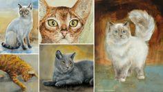 acrilic paintings