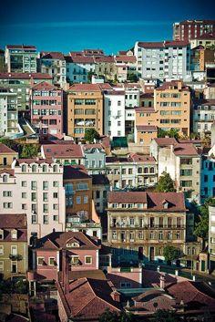 Coimbra, Portugal  http://maladviagem.blogspot.pt/ https://www.facebook.com/Maladviagem/