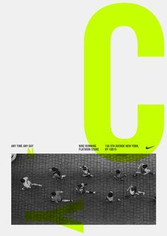 Nike Flatiron Posters – Denis Kovalchuk