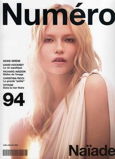 Numéro magazine