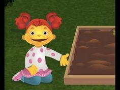 Sid The Science Kid Vegetable Harvest Cartoon Animation PBS Kids Game Pl...