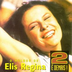 Elis Regina - 2 É Demais- O bêbado e a equilibrista - Ouça: http://ift.tt/2gHUota