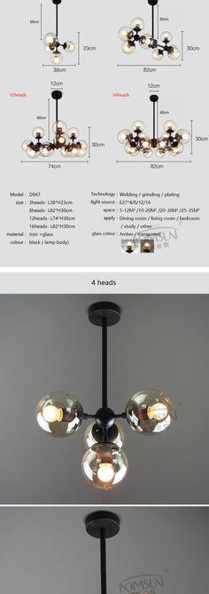QAZQA Modern Pendelleuchte / Pendellampe / Hängelampe / Lampe