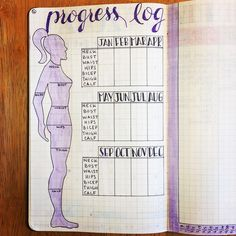 A bullet journal is great for organizing your life and now it can help you on your weight loss journey, as well with nutrition, fitness, and habit trackers! # Fitness journal Bullet Journal Ideas: The Ultimate Guide to Bullet Journaling for Weight Loss Bullet Journal Daily, Bullet Journal Ideas Pages, Bullet Journal Inspiration, Bullet Journal Graph, Weight Loss Journal, Weight Loss Challenge, Weight Loss Plans, Bullet Journal Weight Loss Tracker, Bullet Journal Exercise Tracker