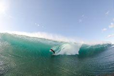 Chris Ward, #Hawaii. Photo: Noyle/SPL #SURFER #SURFERPhotos
