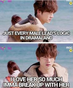 Kill Me, Heal Me Kdrama logic