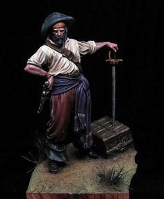 Pirata (pirate)