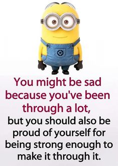 "Top collection of the best 28 Funny Inspirational Quotes And Minions Funny Memes ""Square box, round pizza, triangle slices. Best Funny sayings Funny Inspirational Quotes, True Quotes, Great Quotes, Motivational Quotes, Funny Quotes, Super Quotes, Qoutes, Funny Minion Memes, Minions Quotes"