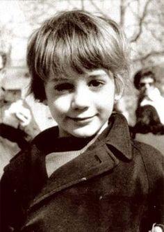 Robert Downey Jr (as a junior) @Anna Georgatsou @Nadioni