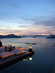 Sri Panwa Resort Phuket Thailand