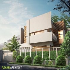 Location : Depok Site Area : 200 m2 Building Area : 200 m2 One stop service for architecture and interior design service. Contact (phone/wa) : +6287 8877 3787 5 Email : marketing@ashariarchitects.com www.ashariarchitects.com #ashariarchitect #arsitek #arsitekindonesia #arsitekjakarta #jasaarsitek #arsitekturmodern #architect #architecturemodern #rumahminimalis #home #house #rumah #homedesign #modern #desainrumah #arsitekturrumahku #archdaily #architizer #depok #indonesia