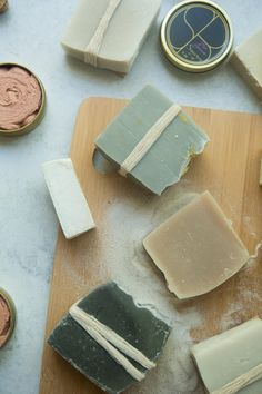 Salty Brothers Soap Co.