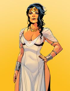 ★➚↫_┕ Diana of Themyscira in Wonder Woman #22 (2017)★➚↫_Wonder Woman_ ↬★➘