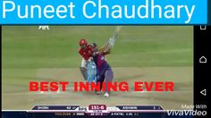 RPS VS KXIP LAST OVER FININSH IPL 2016 - DHONI Greatest Inning