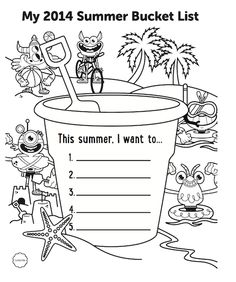 I LOVE these End of the Year Freebie Printables!! Super - Can't believe they're free!! They're going to be great to make memory books or to design an end of the year bulletin board!!