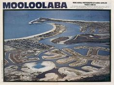 1975 MooLoolaba after Canals Family Holiday Destinations, Bucket List Destinations, Vacation Destinations, Sunshine State, Sunshine Coast, Beach Aesthetic, Queensland Australia, Gold Coast, Back In The Day