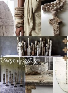 Méchant Studio Blog: those objects...