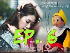 Pinocchio (피노키오, Pinokio) Korean Drama Episode 6 English Sub