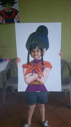 Marco Milk- Goku