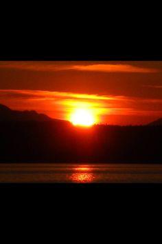 Thetis island canada