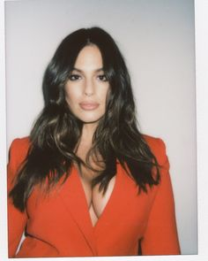 Ashley Graham Shares Her Daily Beauty Routine, And Explains Why Self Confidence Is the Most Underrated Beauty Product | W Magazine
