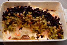 Maailman paras Venäläinen lohi! - Frutti Di Mutsi Salmon, Grains, Keto, Dinner, Food Ideas, Dining, Food Dinners, Atlantic Salmon, Seeds