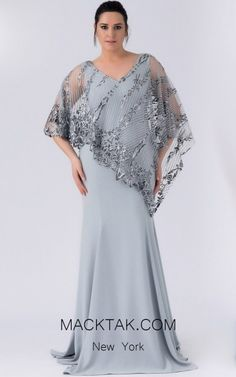 Plus Size Women S Kayak Clothing Mother Of The Bride Plus Size, Mother Of The Bride Gown, Mother Of Groom Dresses, Mothers Dresses, Evening Dresses Plus Size, Plus Size Dresses, Evening Gowns, Formal Dresses With Sleeves, Fall Dresses