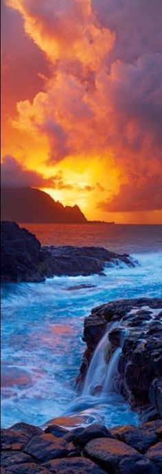 ✿ڿڰۣ Kauai dreaming in Hawaii • Peter Lik Fine Art Photography