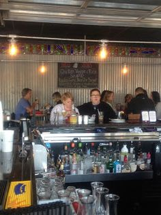 The Shelter Kitchen Bar Mt Pleasant Sc