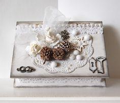 Ingrid's place - xmas box