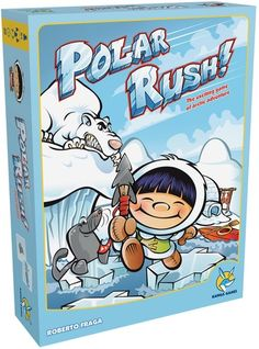 Lovely looking kids game
