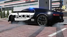 Police Vehicles, Emergency Vehicles, Police Cars, Grand Theft Auto, Cops, Bugatti, Games, Awesome, Cars