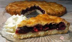 Le nostre Ricette: Cherry Pie