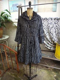 Moonlight jacket, $223
