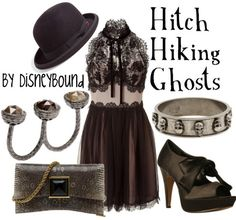 hitch hiking ghosts