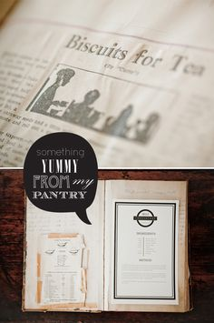 Mason jar gifts from the pantry . . . with sweet, downloadable labels.
