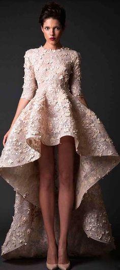 dress-this-way: KRIKOR JABOTIAN, 2015 ♥