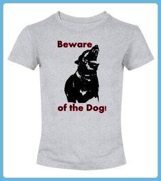 Beware of the dog (*Partner Link)