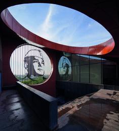 Museum of Socialism-Jayaprakash Narayan Interpretation Center,© Andre J. Fanthome