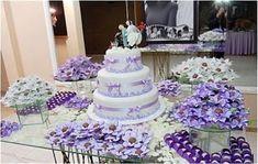 Mesa de vidros para casamentos (6)