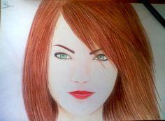 Random drawing <3