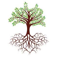 trees with roots clip art bing images inspiring trees pinterest rh pinterest com free tree with roots clipart download tree with roots clip art free