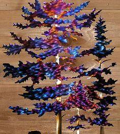 HartCrafters Large Format Custom Metal Art