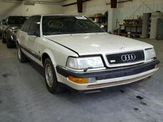 1993 audi quattro low miles not running ! for sale: photos, technical specifications, description Audi 200, Running, Keep Running, Why I Run