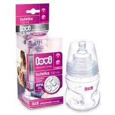 Butelki LOVI dla niemowląt Baby Bottles, Drink Bottles, Tola, Drinks, Drinking, Beverages, Drink, Beverage